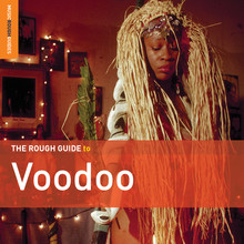 Rough Guide To Voodoo lp (Rough Guides)