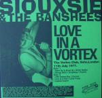Siouxsie & the Banshees - Love In a Vorex lp (No Label)