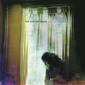 The War On Drugs - Lost In The Dream lp (Secretly Canadian)