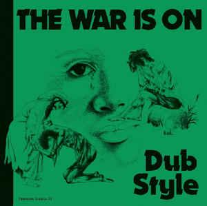 Phil Pratt - The War Is On Dub Style lp (Pressure Sounds)