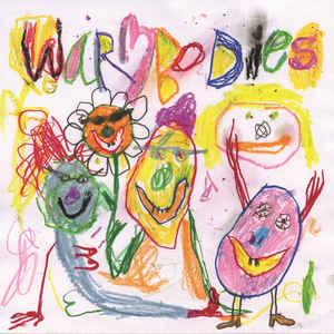 Warm Bodies - s/t lp (Lumpy)