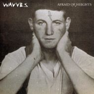 Wavves - Afraid of Heights lp + cd (WB/Mom and Pop)