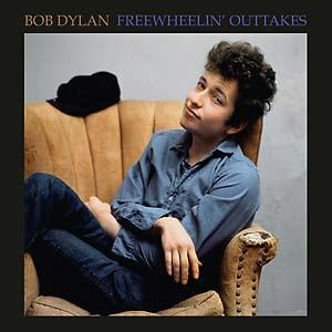 Bob Dylan - Freewheelin' Outtakes lp (Wax Love)