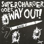 Supercharger - Goes Way Out! cd (Estrus)