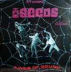 The Seeds - A Web of Sound lp (GNP Crescendo)