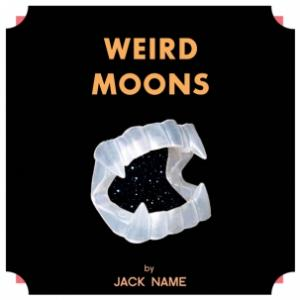 Name, Jack - Weird Moons lp (Castle Face)