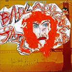 John Wesley Coleman - Bad Lady Goes To Jail lp BLACK VINYL