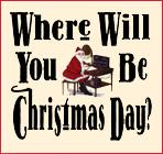 Where Will You Be Christmas Day? cd (Dust-To-Digital)
