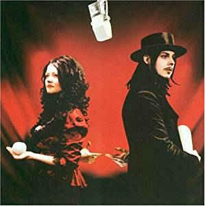 White Stripes - Get Behind Me Satan dbl lp (Third Man)