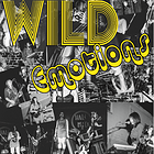 Wild Emotions - Hey Everybody 7' (Blahll! Records)