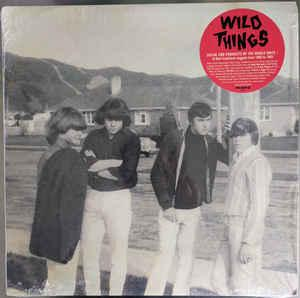 Wild Things - New Zealand Freakbeat 1966-68 lp (Vostok)