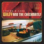 "Wiley & The Checkmates- Streak-a-lean / Deep Shit 7"" (Pickmark)"