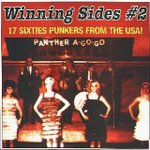 Winning Sides #2 17 60s Punkers from the USA lp (Hip Shake)