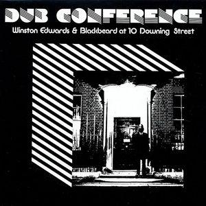 Winston Edwards & Blackbeard - Dub Conference lp (VP)