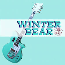 "Winter Bear - Jump In The Fire 7"" (Hozac Records)"