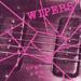 Wipers - Over the Edge lp (Jackpot Records)
