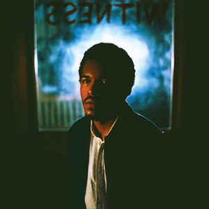 Benjamin Booker - Witness lp (ATO)