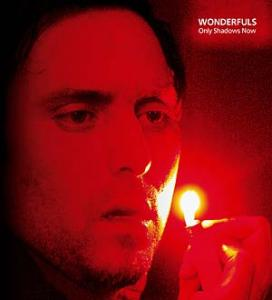 Wonderfuls - Only Shadows Now lp (Bruit Direct Disques)