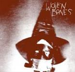 "Woven Bones - Your Sorcery 7"" (Sweet Rot)"