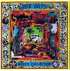Big Boys - Wreck Collection dbl lp (Gern Blandsen)