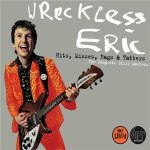 Wreckless Eric - Hits Misses Rags & Tatters dbl cd (Salvo)
