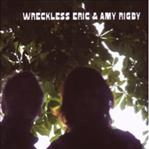 Wreckless Eric & Amy Rigby - s/t cd (Stiff)