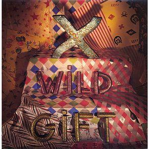 X - Wild Gift lp (Slash / Rhino)