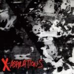 X - Aspirations lp (Ugly Pop Records)