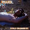 Pujol - XFile On Main St cd (Infinity Cat Records)