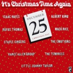 It's Christmas Time Again lp (Stax Records)