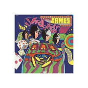 Yardbirds - Little Games lp (Parlophone)