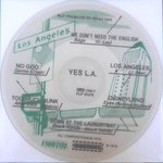 Yes L.A. lp (Frontier/Dangerhouse)