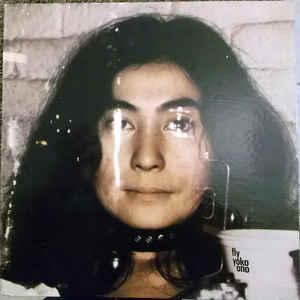 Yoko Ono & the Plastic Ono Band - Fly 2lp (Secretly Canadian)