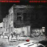 Youth Brigade - Sound & Fury lp (BYO)