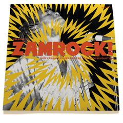 Welcome To Zamrock! 1972-1977 dbl lp (Now Again)
