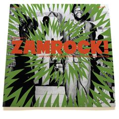 Welcome To Zamrock 1972-1977 Vol 2 lp (Now Again)