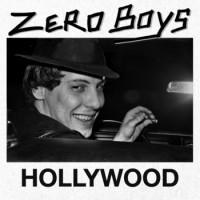 Zero Boys - Hollywood cd (Z-Disk)