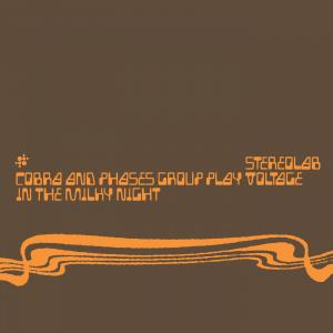Stereolab - Cobra and Phases...lp EXPANDED Version [Warp]
