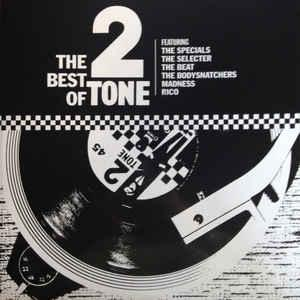 The Best of 2 Tone LP (Rhino)