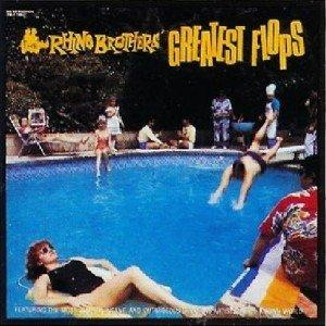 Rhino Brothers - Greatest Flops lp