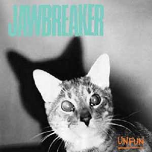 Jawbreaker - Unfun lp [Blackball]