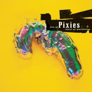 Pixies - Wave Of Mutilation lp (4AD)