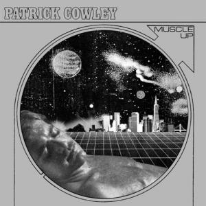 Patrick Cowley - Muscle Up lp (Dark Entries)