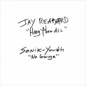 "Jay Reatard / Sonic Youth - Split 7"" Color Re-Release [Matador]"