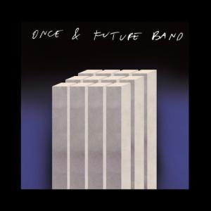 Once and Future Band - Brain lp (Castle Face)