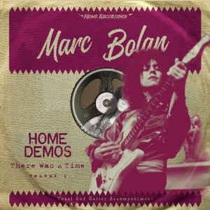 Marc Bolan - Home Demos Vol. 1 LP (Easy Action)