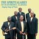 Spiritualaires - Singing Songs of Praise cd (CaseQuarter)