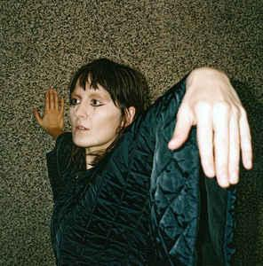 Cate Le Bon - Crab Day lp (Drag City)