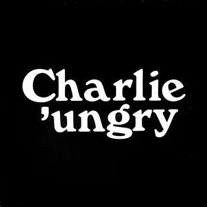 "Charlie 'Ungry - Who Is My Killer? 7"" (Hozac)"