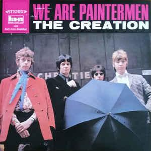The Creation - We Are Paintermen lp (Numero Group)